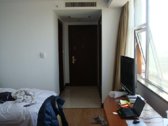 Motel 168 (Zhengzhou Nongye Road)