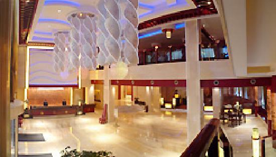 Mei Yuan Hotel: 633228047319218750