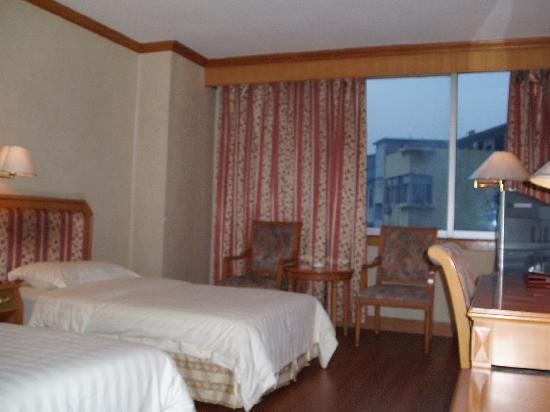 Kaiserdom Hotel (Huajian)