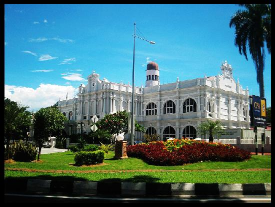 ปีนัง, มาเลเซีย: 槟城博物馆