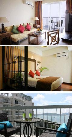 Yomovo Vacation Apartments: 20084115553382