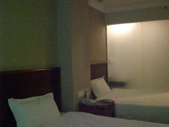 Photo of GreenTree Inn Changsha Yuanjialing Express Hotel
