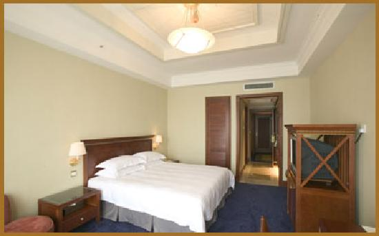 Photo of Howard Johnson Hawana Resort Guangzhou