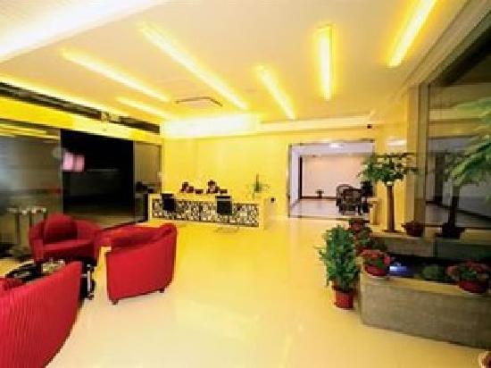Xianwu Business Hotel (Hangzhou Jiuxi): 22222222