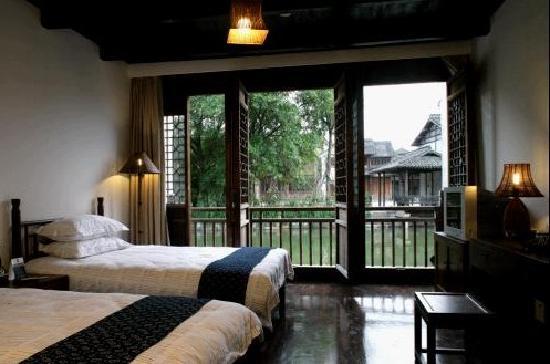 66666 - Picture of Wuzhen Guest House, Tongxiang - TripAdvisor
