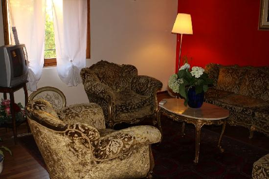 Photo of Guest House San Frediano Lucca