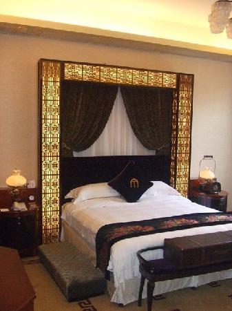 Mansion Hotel: 很有贵族感觉