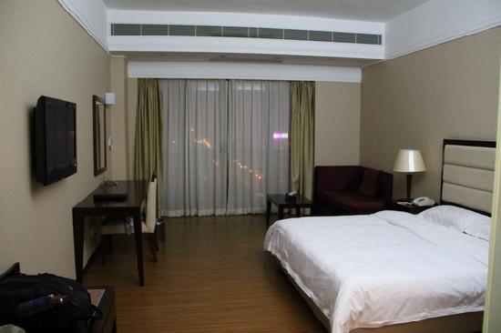 Yinfeng International Apartment: 照片 204_调整大小