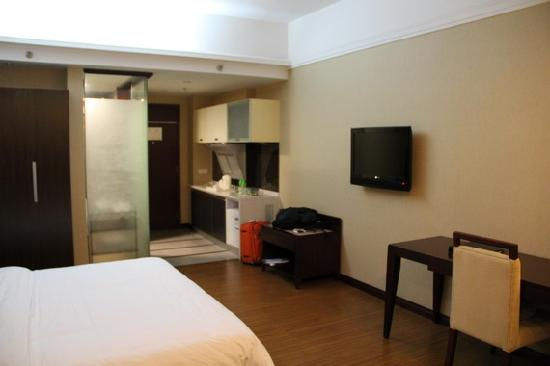 Yinfeng International Apartment: 照片 206_调整大小