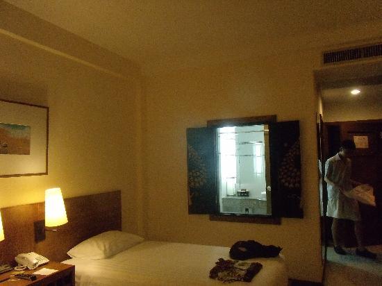 Supalai Resort & Spa Phuket: 房间
