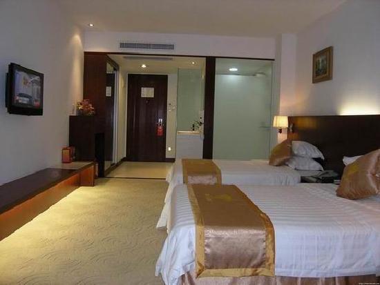 Jiafu Lijing Hotel (Guangzhou Tianhe) : 3