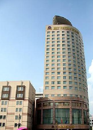 BEST WESTERN PREMIER Wuhan Mayflowers Hotel