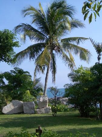 Howard Johnson Resort Sanya Bay: IMGP2640_thumb