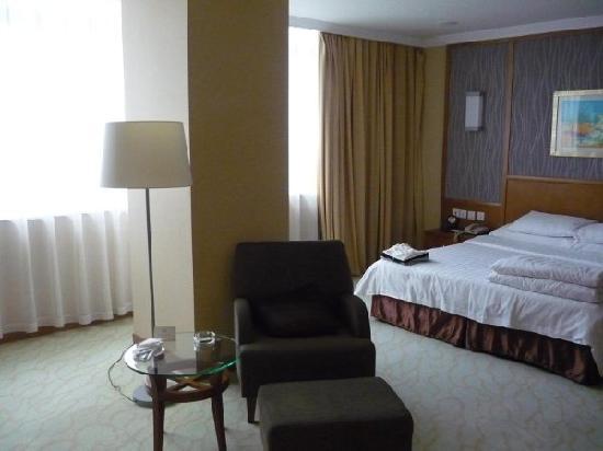 Blue Horizon Hotel (Qingdao Huangdao): 3