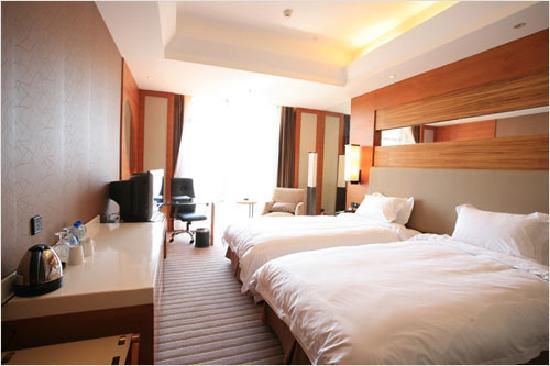 Yishuiwan Hotel: 标间