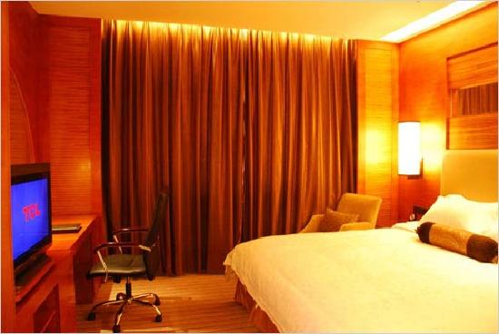Yishuiwan Hotel: 单间