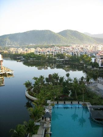 Century Landscape Hotel: IMG_8583