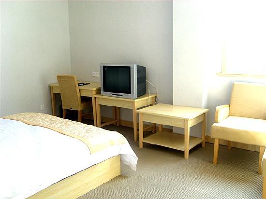 Chuzhou Sipailou Hotel