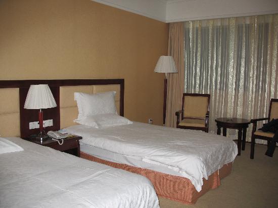 Yipin Jiangnan Xinxi Hotel: 35
