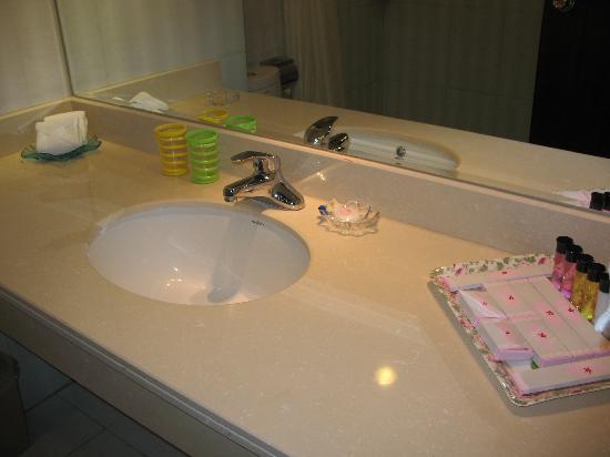 Yipin Jiangnan Xinxi Hotel: 36