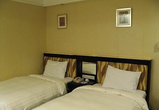 Hotel Taipa Square: 未命名1