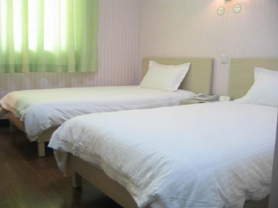 Smart Inn (Tielu North Street): 20061220132546897c