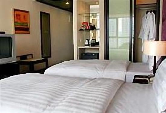 Shanshui Trends Hotel Beijing Liuliqiao: 09013007573020355