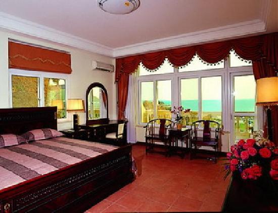 Linda Seaview Hotel: 林达海景酒店