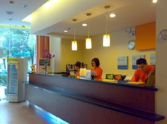 7 Days Inn (Shanghai Songjiang): C:\fakepath\14003287490