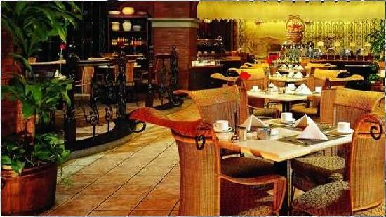 Asia Hotel: Asia