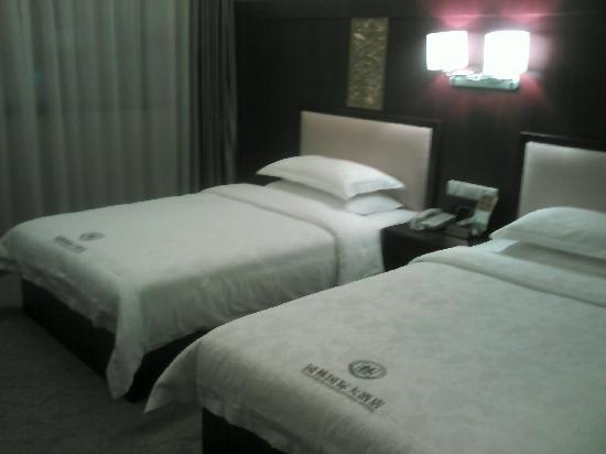 Internationa Gardens Hotel