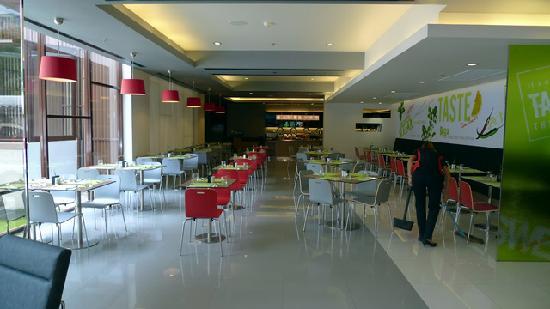 ไอบิส กรุงเทพฯ สุขุมวิท 4: 餐厅