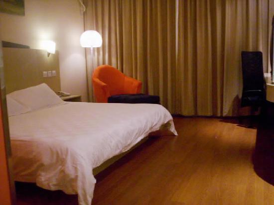 Meliajinn Business Hotel Shanghai