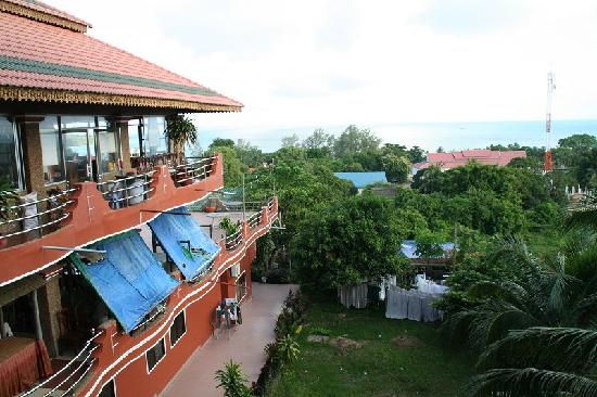 Photo of Don Brosco Hotel School Sihanouk Ville Sihanoukville