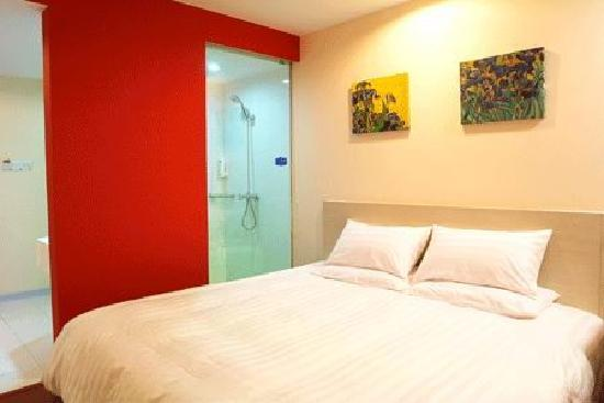 7 Days Inn (Guiyang Hequn Road)
