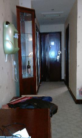 Zhejiang Hotel: 走廊