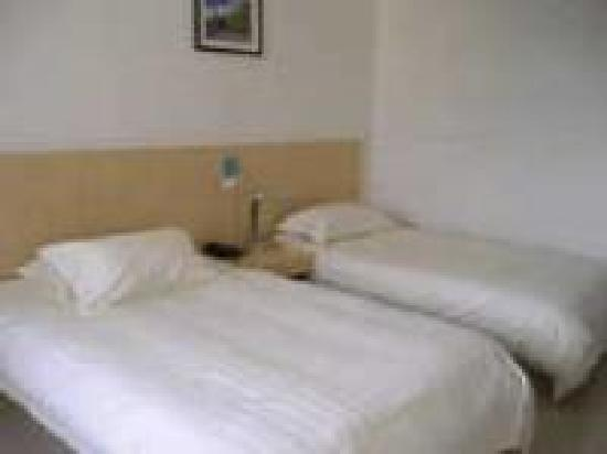 7 Days Inn Yueyang Dongmaoling Walking Street