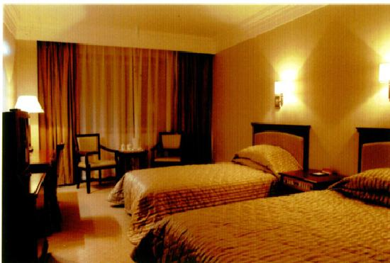 Tianbao Hotel