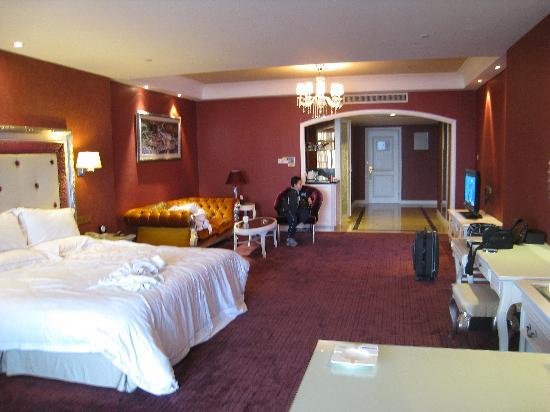 Photo of Country Garden Phoenix Hotel Taishan