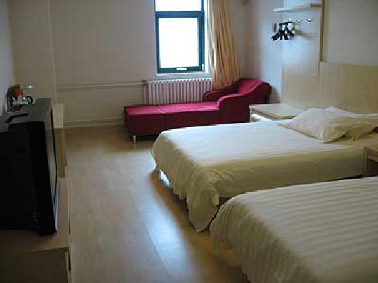 Jinjiang Inn (Beijing Tiantan Park): 2008112016225795720