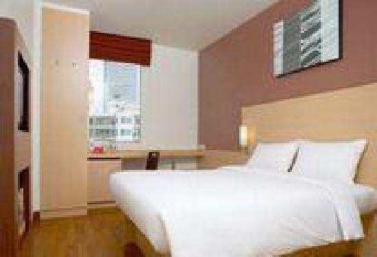 ไอบิส กรุงเทพฯ สุขุมวิท 4: Ibis Nana Room