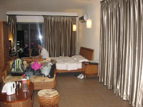 Rui'an Holiday Seasight Apartment: 26978969
