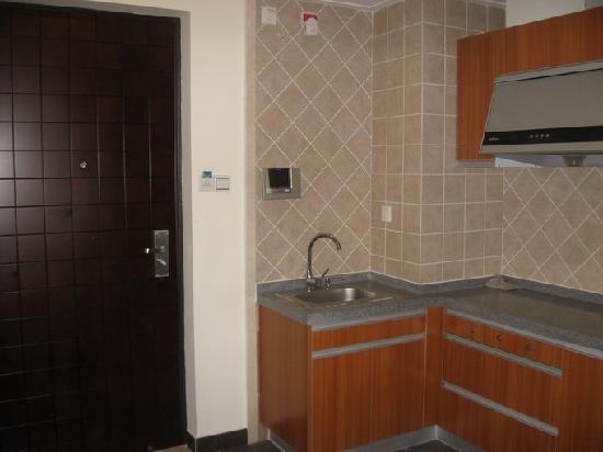 Rui'an Holiday Seasight Apartment: 26978565