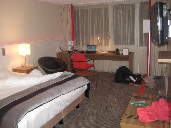 Holiday Inn Eindhoven: IMG_3008