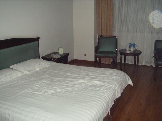 D6 Hotel Chengdu Railway South Station: 24170531710
