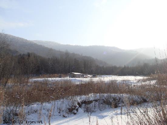 Heilongjiang, China: 零下42°雪乡穿越