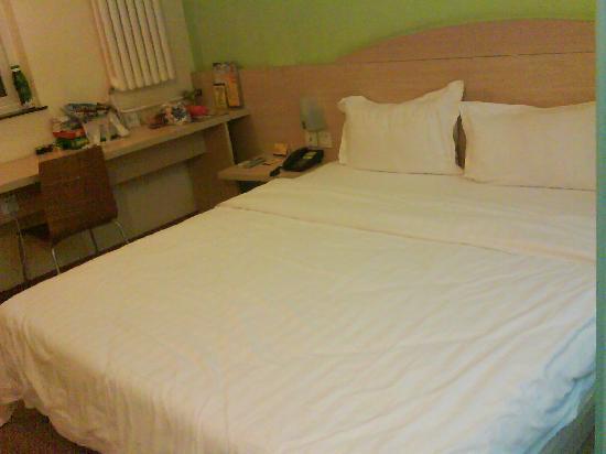 7 Days Inn (Beijing Shijingshan Gucheng)