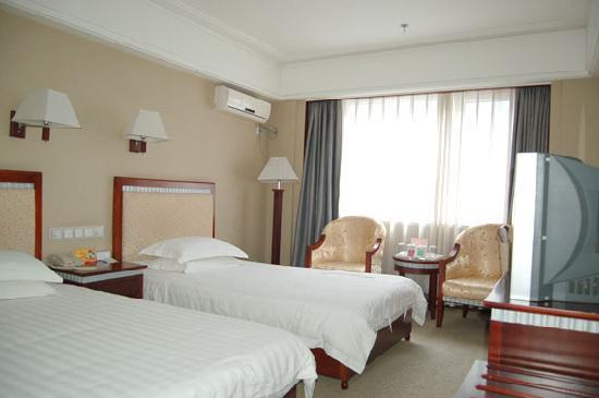 Sanjiaohu Resort Hotel