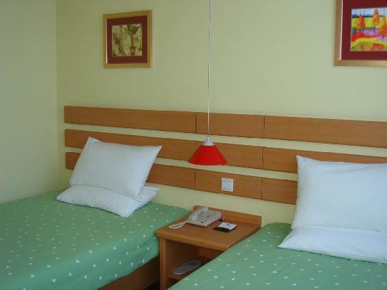 Photo of Home Inn (Chengdu Fuqin)