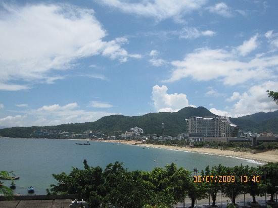 天琴湾半岛国际公馆